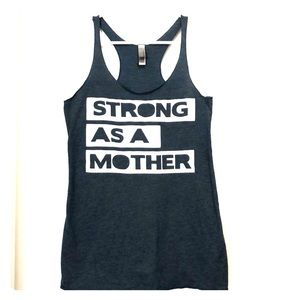 TANK TOP by Next Level